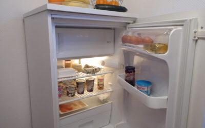 Challenge 04: Lebensmittelabfall reduzieren: Kühlschrank richtig packen!