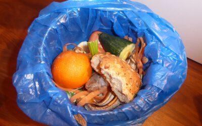 Lebensmittelabfall reduzieren: Tipps