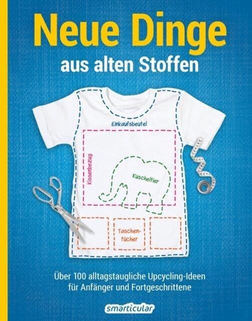 Buch-Neue Dinge